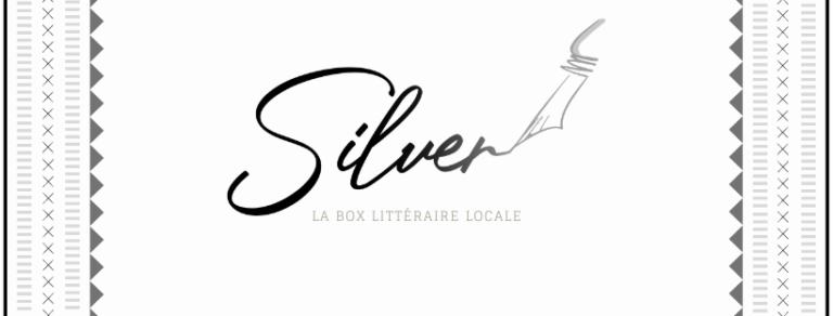 logo silver box
