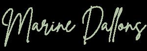 Marine Dallons
